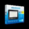Caja de reflector LED 100W IP65 - Macroled