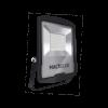 Proyector LED 100W luz fría - Macroled