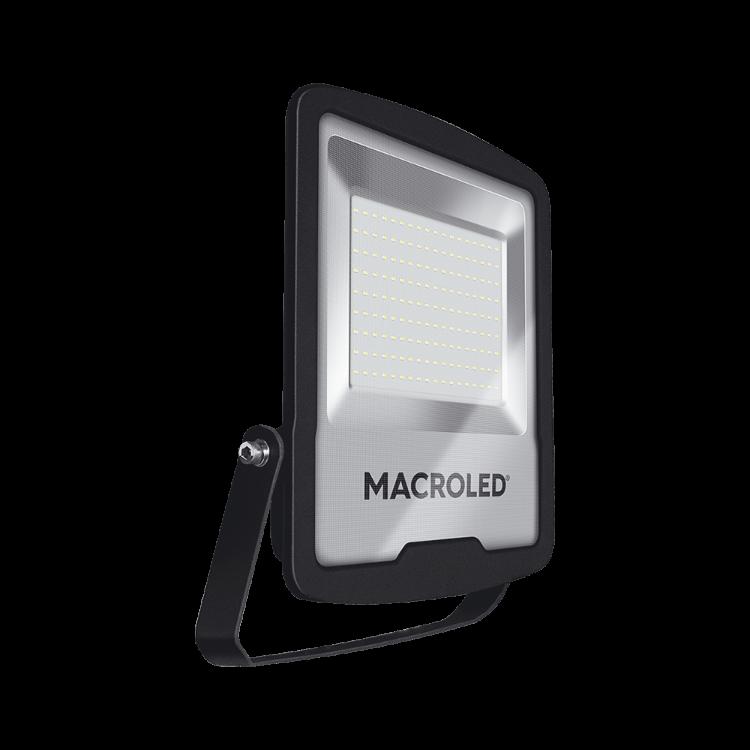 Proyector LED 200W luz fría - Macroled