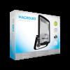 Caja de proyector LED 150W luz fría - Macroled