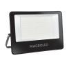Reflector 200W IP65 luz fría foto perfil- Macroled