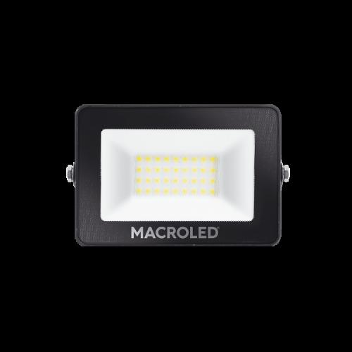 Reflector LED 50W IP65 luz fría - Macroled