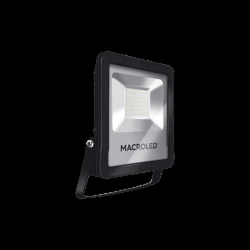 Proyector LED 50W luz fría - Macroled