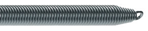 Resorte para doblar caños de PVC 20mm - Genrod