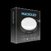 Caja de Tortuga LED 18W luz fría - Macroled
