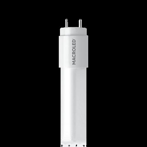 Tubo LED de vidrio 18W - Macroled