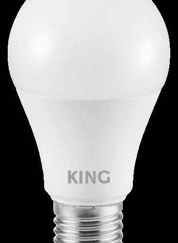 Bulbo LED 7W A55 E27- King