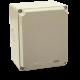 Caja de derivación PVC 300x220x120 - Steck