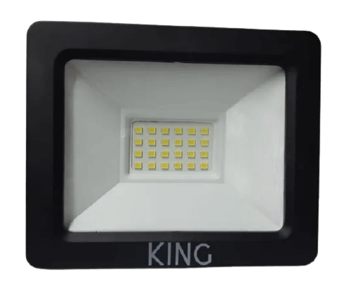 Reflector-proyector LED 20W - King