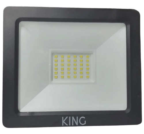 Reflector-proyector LED 30W - King