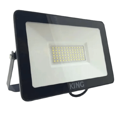 Reflector-proyector LED 70W - King