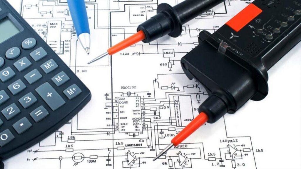 Calculadora sección de cable