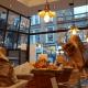Iluminación general en panadería
